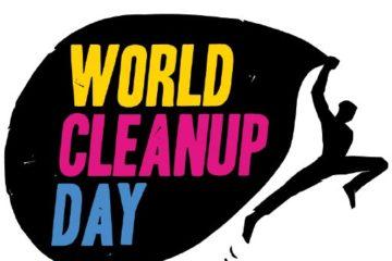 CleanUpDay logo