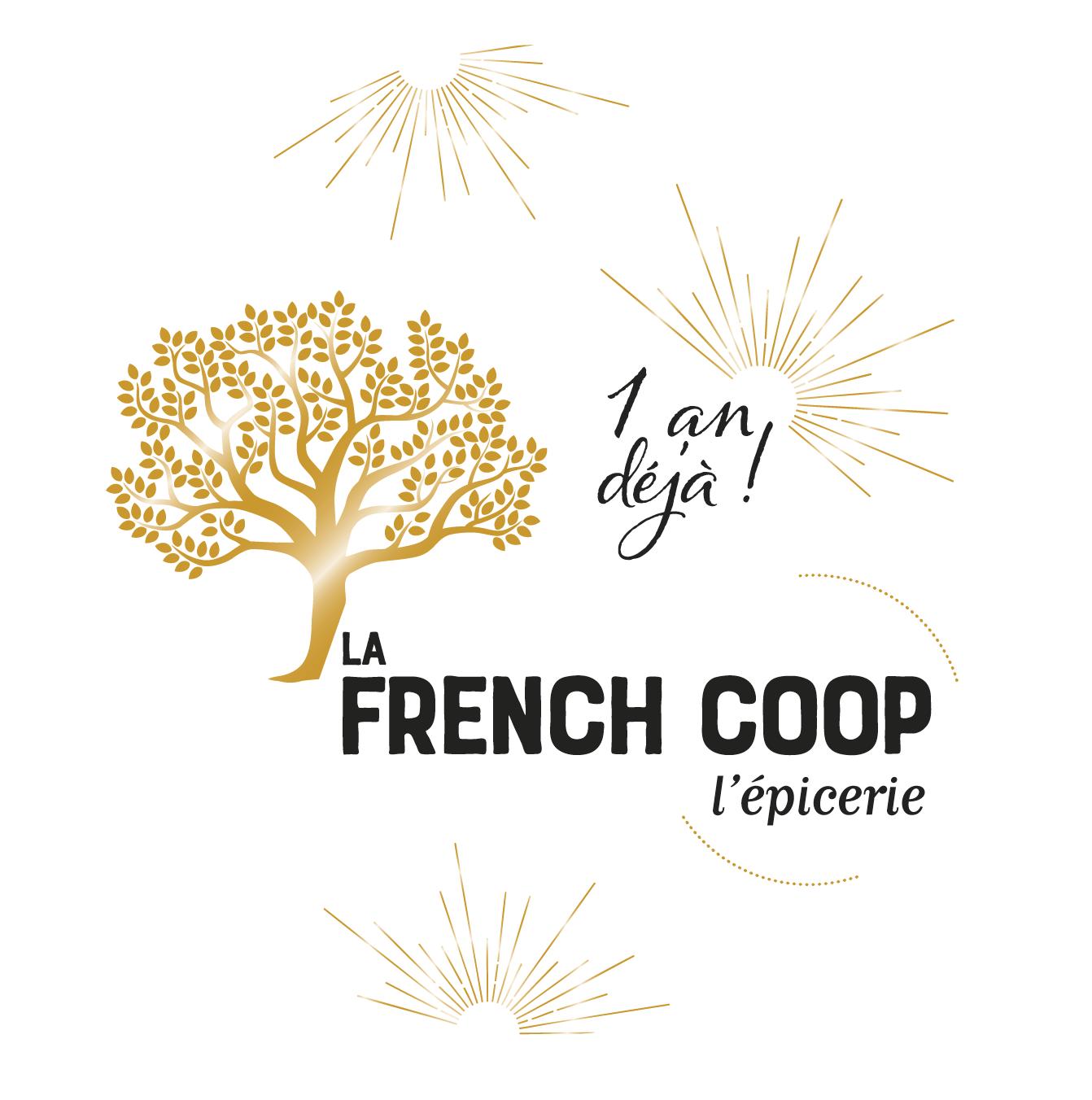 La French Coop l'épicerie fête son premier anniversaire