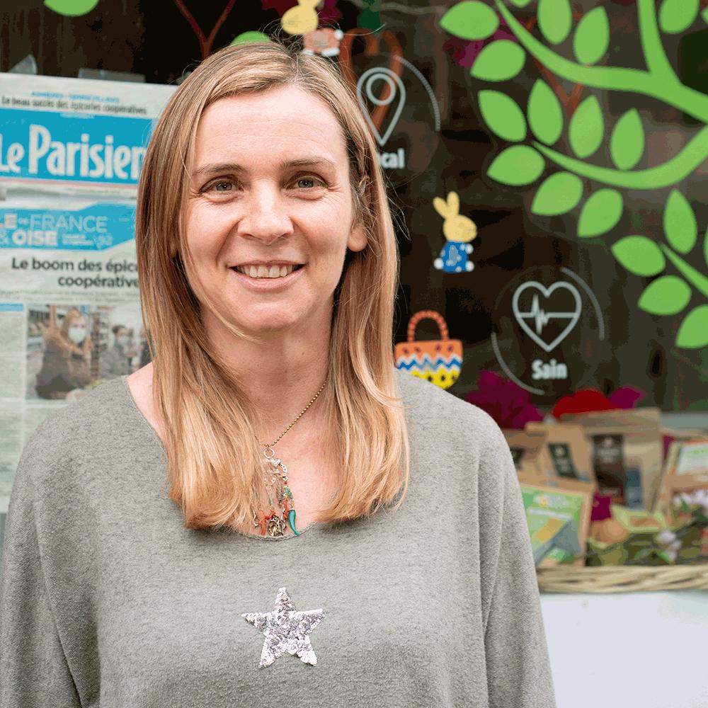 La parole au bénévole : Stéphanie Devaulx, édito gazette