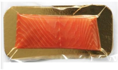 Saumon sous-vide de la saumonerie Ca-Ré