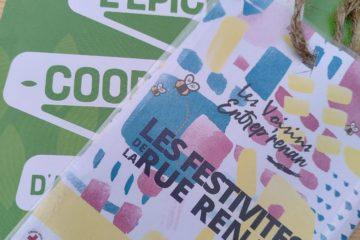 Les Voisins Entrep'Renan et Les Amis de La French Coop